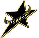 logo broadway małe