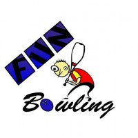 logo fun bowling top fighters