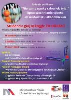 STUDENT GRAJ